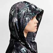 Nike Women's Dri-FIT Tennis Floral Printed Jacket product image