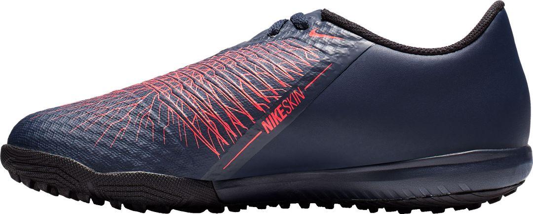 2c6631375 Nike Kids' Phantom Venom Academy Turf Soccer Cleats. noImageFound.  Previous. 1. 2. 3