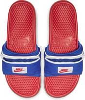 Nike Benassi JDI Fanny Pack Slides product image