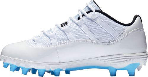 16edc19605559 Jordan Men s XI Retro TD Football Cleats
