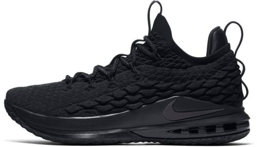 4d557ecebd9ec Nike LeBron 15 Low Basketball Shoes