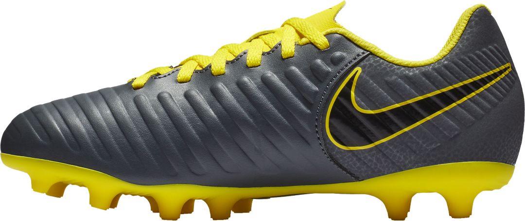 556bce466 Nike Kids' Tiempo Legend 7 Club FG Soccer Cleats | DICK'S Sporting Goods