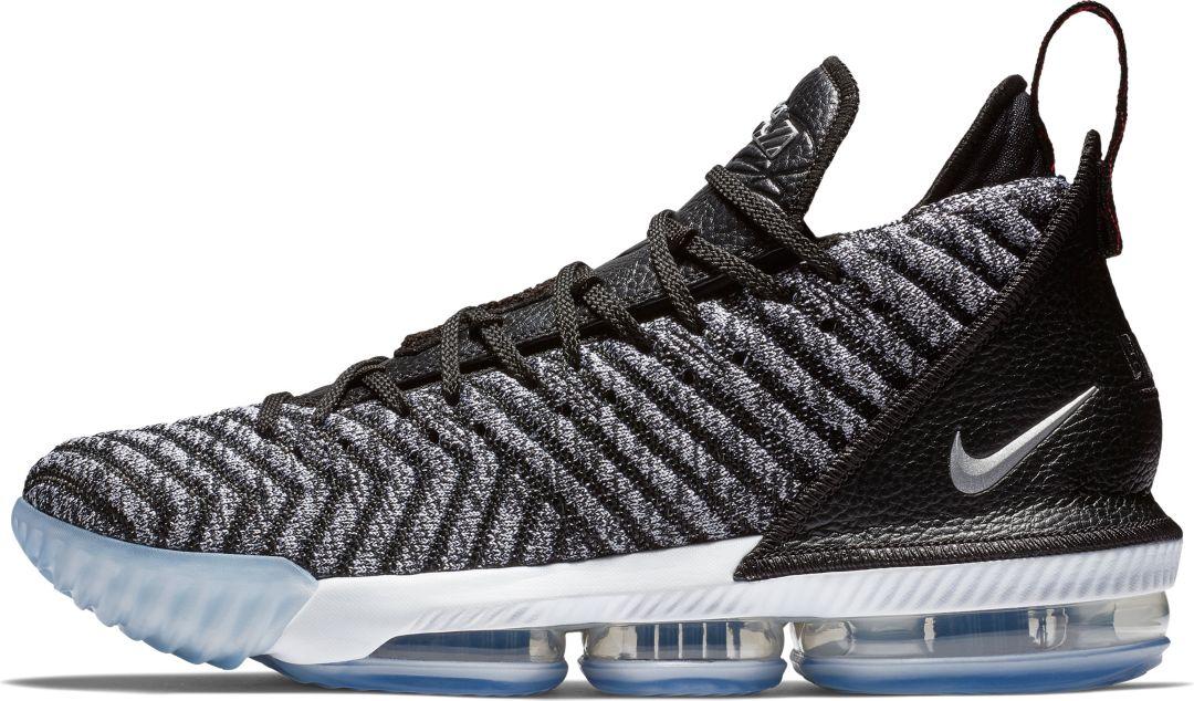 9e9ce6a0502 Nike Men s Lebron 16 Basketball Shoes 3