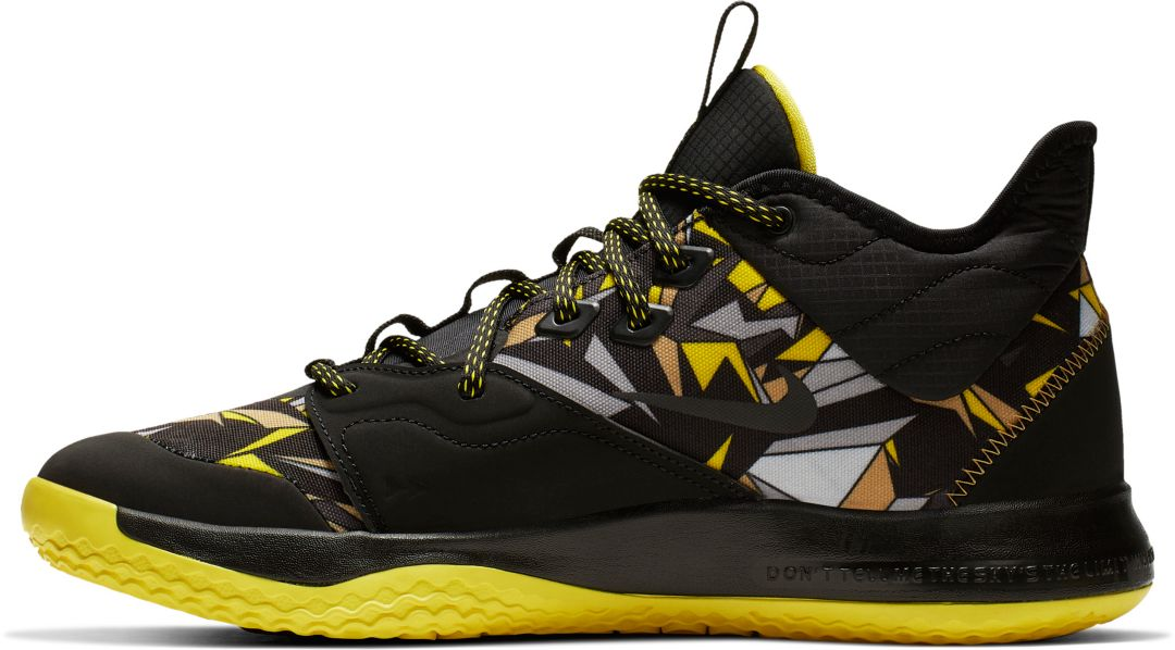 reputable site adef1 b54f6 Nike PG3 Basketball Shoes