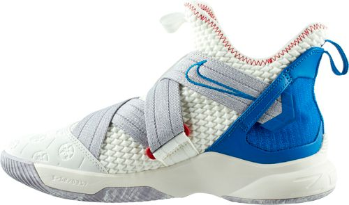 quality design e276c c9879 Nike Zoom LeBron Soldier XII Basketball Shoes