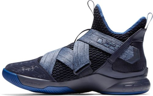 quality design 712eb 61846 Nike Zoom LeBron Soldier XII Basketball Shoes