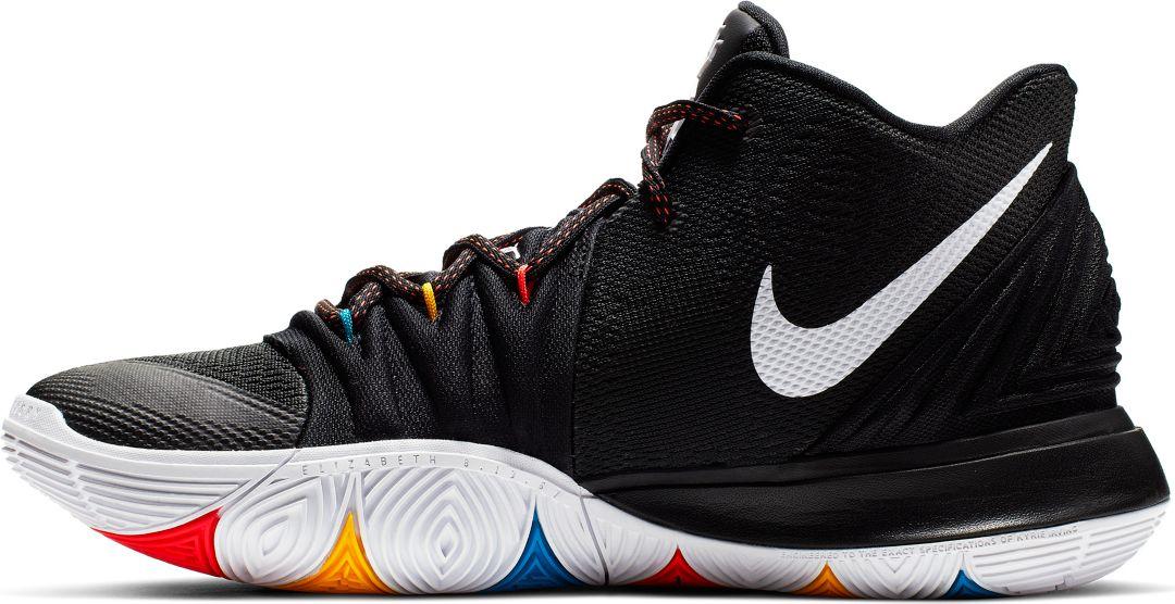 100dfbe2a421e Nike Men's Kyrie 5 Friends Basketball Shoes