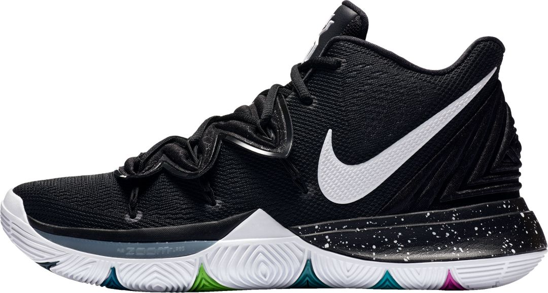 pretty nice d45db a3f99 Nike Kyrie 5 Basketball Shoes