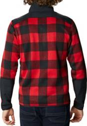 Columbia Men's Sweater Weather™ Printed 1/2 Zip Pullover product image