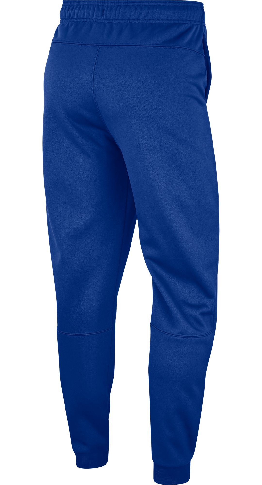 3be17830 Nike Men's New York Giants Sideline Therma-FIT Performance Blue Pants