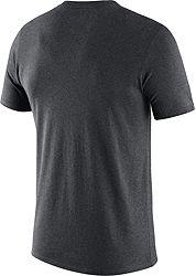 low priced 0f978 436cf Nike Men s Oregon Ducks Grey Logo Dry Legend T-Shirt