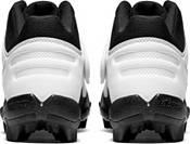 Nike Kids' Alpha Huarache Varsity Keystone Mid Baseball Cleats product image