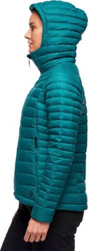 Black Diamond Women's Access Down Hoodie Jacket product image