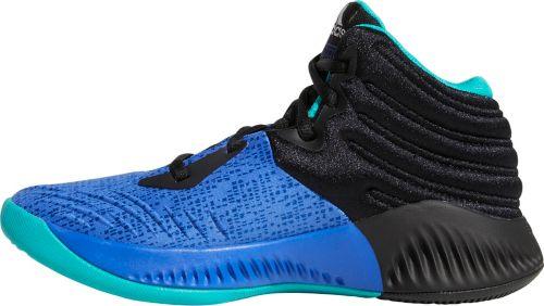 adb65cfe3 adidas Kids  Grade School Mad Bounce Basketball Shoes. noImageFound.  Previous. 1. 2. 3