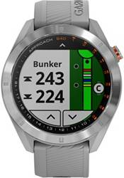 Garmin Approach S40 Golf GPS Watch product image