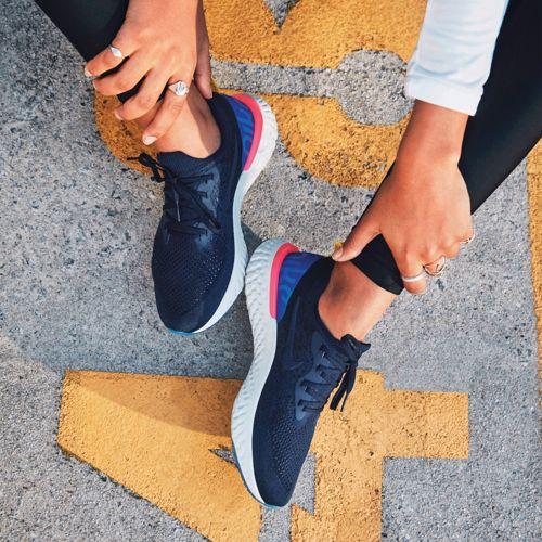 8360b62d4bf1 Nike Women s Epic React Flyknit Running Shoes