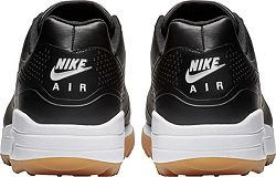 best service 2e6ad 9ee42 Nike Men s Air Max 1 G Golf Shoes alternate 3
