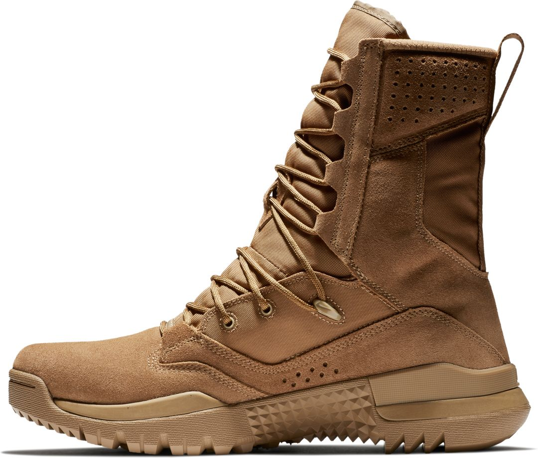 862ea39fe1a Nike Men's SFB Field 2 8'' Leather Tactical Boots