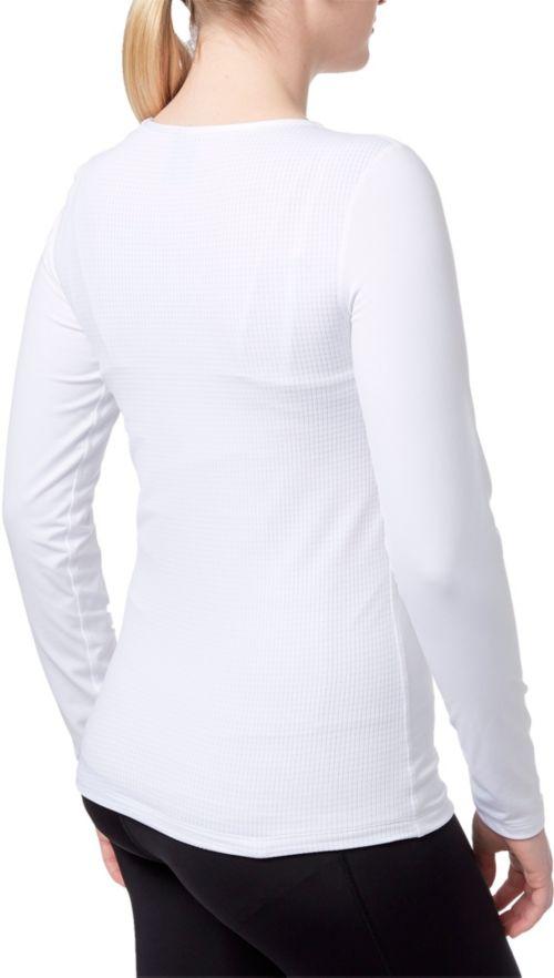 cc144c86 Nike Women's Pro Warm Long Sleeve Training Shirt | DICK'S Sporting Goods