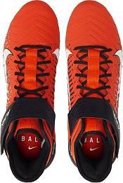 Nike Men's Alpha Menace Pro 2 Mid Football Cleats product image