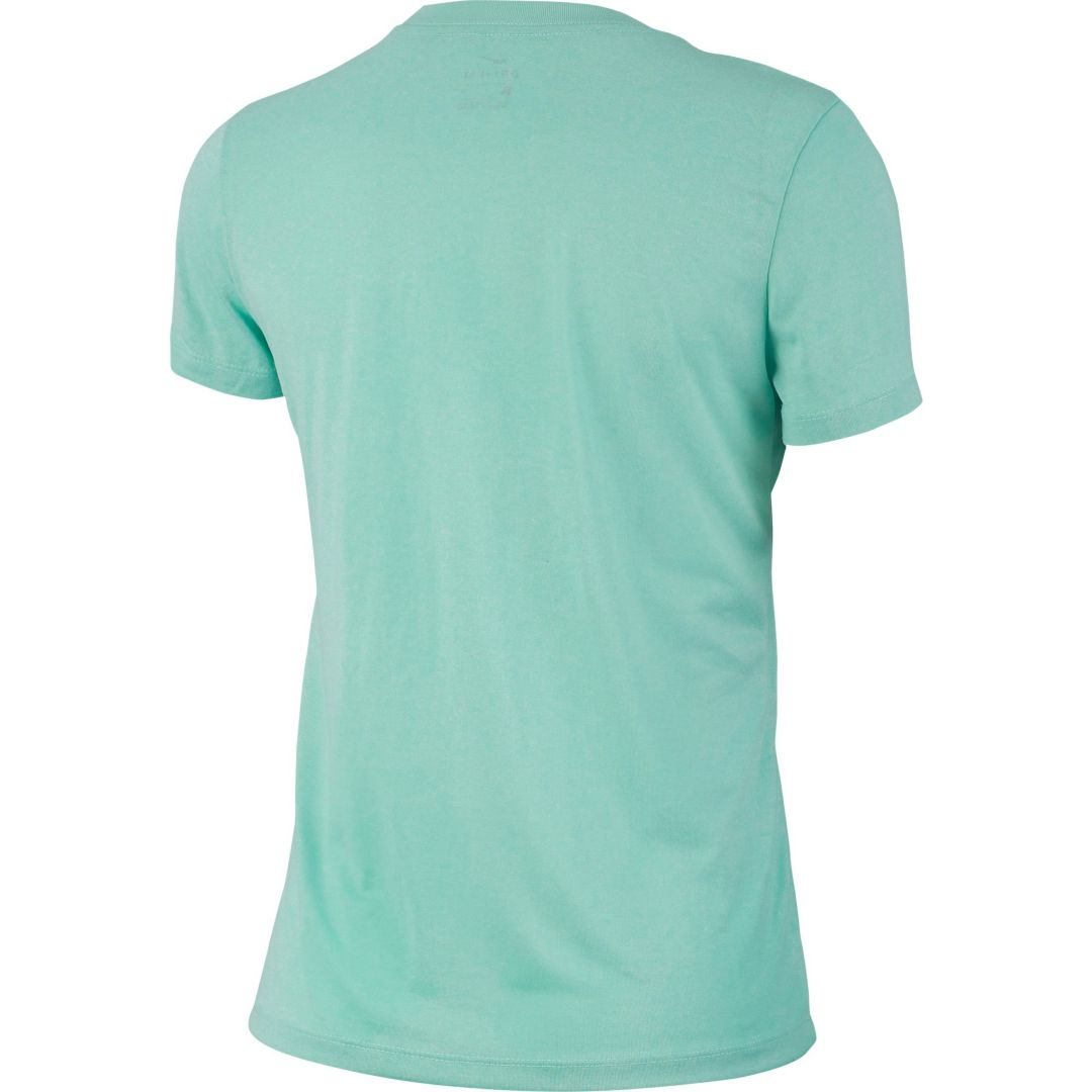 look good shoes sale new products 100% top quality Nike Women's Dry Heatherized Legend T-Shirt