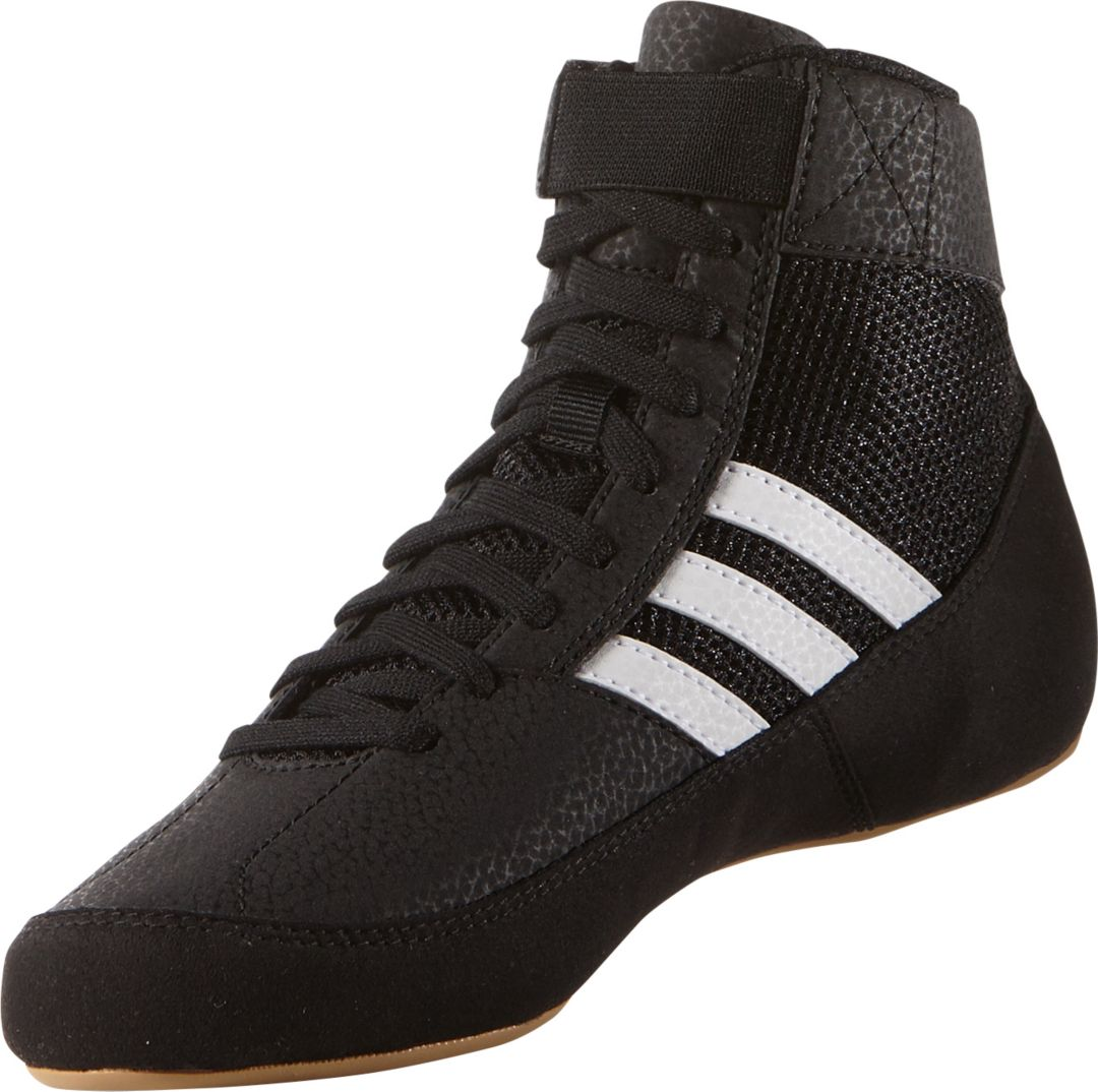 6d3250f2 adidas Kids' HVC Wrestling Shoes | DICK'S Sporting Goods