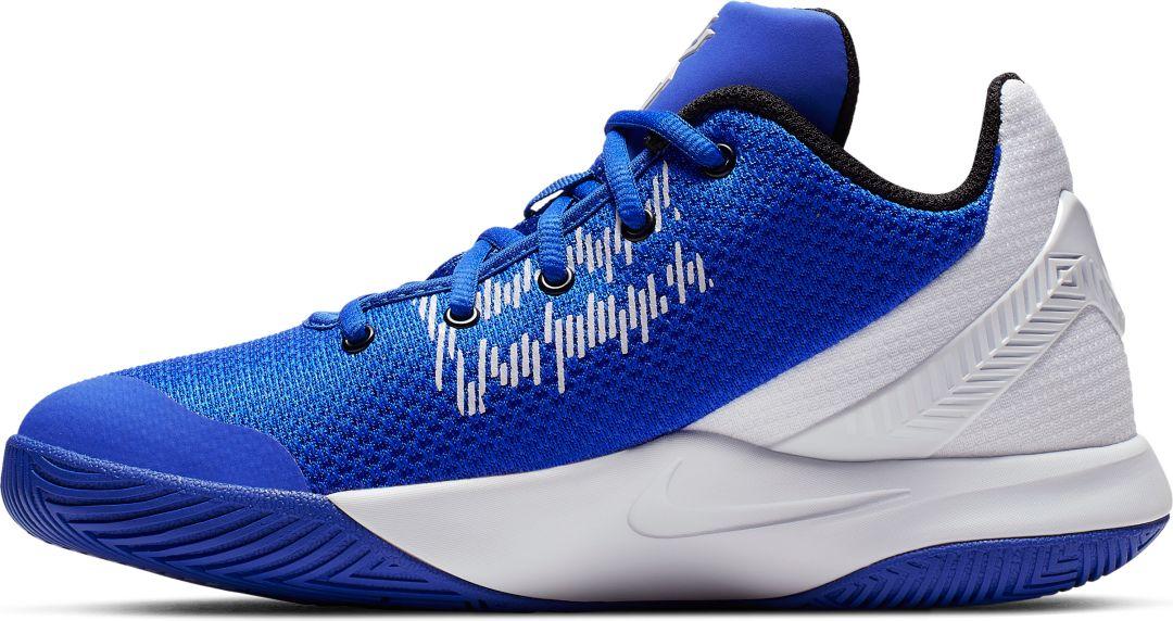 new concept 8e752 b4c7a Nike Kids' Grade School Kyrie Flytrap II Basketball Shoes