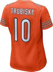 Nike Women's Alternate Game Jersey Chicago Bears Mitchell Trubisky #10 product image