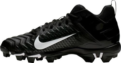 new concept a7d9c 77825 Nike Men s Alpha Menace Varsity 2 Mid Football Cleats   DICK S ...