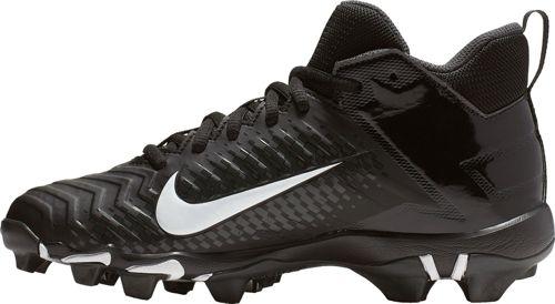 1e049748cb2 Nike Kids  Alpha Menace Varsity 2 Mid Football Cleats. noImageFound.  Previous. 1. 2. 3