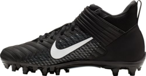 d4721b3c9 Nike Men s Alpha Menace Shark 2 Mid Football Cleats. noImageFound.  Previous. 1. 2. 3