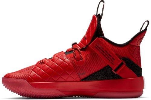 wholesale dealer c6a07 aa68c Nike Men s Air Jordan XXXIII Basketball Shoes   DICK S Sporting Goods