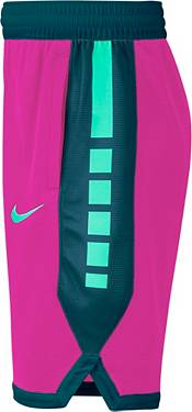 Nike Boys' Dri-FIT Elite Stripe Basketball Shorts product image