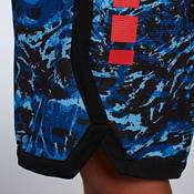 Nike Boys' Dri-FIT Elite Printed Basketball Shorts product image