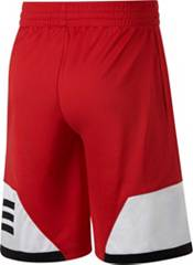Nike Boys' Elite Dri-FIT Basketball Shorts product image
