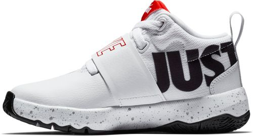 e62ce3f4c Nike Kids  Preschool Team Hustle D 8 JDI Basketball Shoes. noImageFound.  Previous. 1. 2. 3