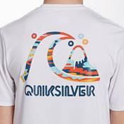 Quiksilver Boys' El Capitan Short Sleeve Rash Guard product image