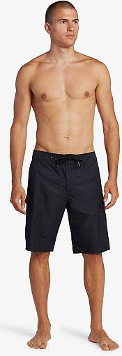 """Quiksilver Men's Manic Solid 21"""" Board Shorts product image"""