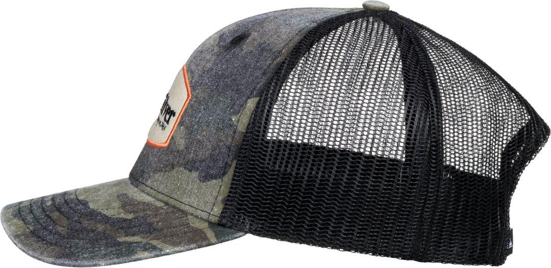 495566f2 Quiksilver Men's Jorgans Trucker Hat | DICK'S Sporting Goods