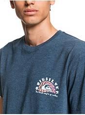 Quiksilver Men's Magic Tide T-Shirt product image