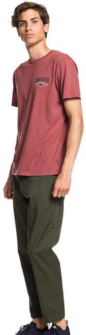 Quiksilver Men's Cloud Corner T-Shirt product image
