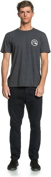 Quiksilver Men's Low Rising Short Sleeve T-Shirt product image