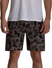 Hurley Men's Carhartt Camo Work Shorts product image