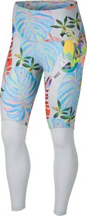 Nike Women's Power Printed 7/8 Training Tights product image