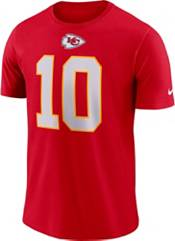 Tyreek Hill #10 Nike Men's Kansas City Chiefs Pride Red T-Shirt product image