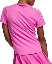Nike Girls' NikeCourt Dri-FIT Tennis Shirt product image