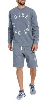 Nike Men's Sportswear French Terry Wash Long Sleeve Tee product image