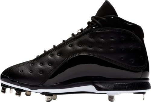5427b9b36946 Jordan Men s XIII Retro Metal Baseball Cleats