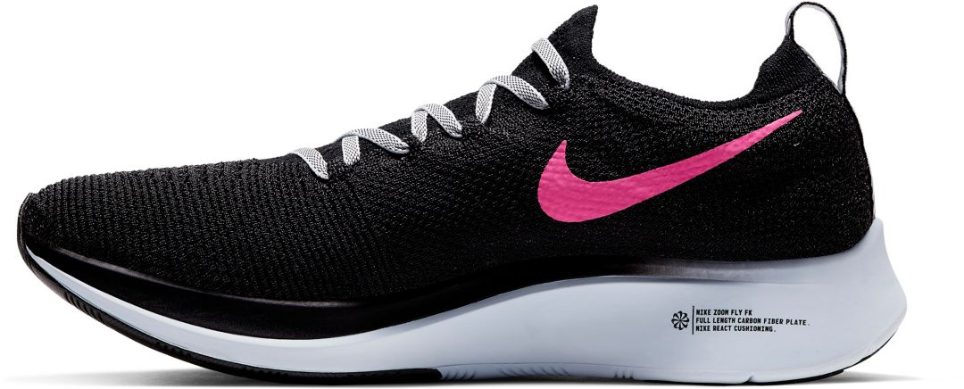 f9849a7b Nike Women's Zoom Fly Flyknit Running Shoes | DICK'S Sporting Goods