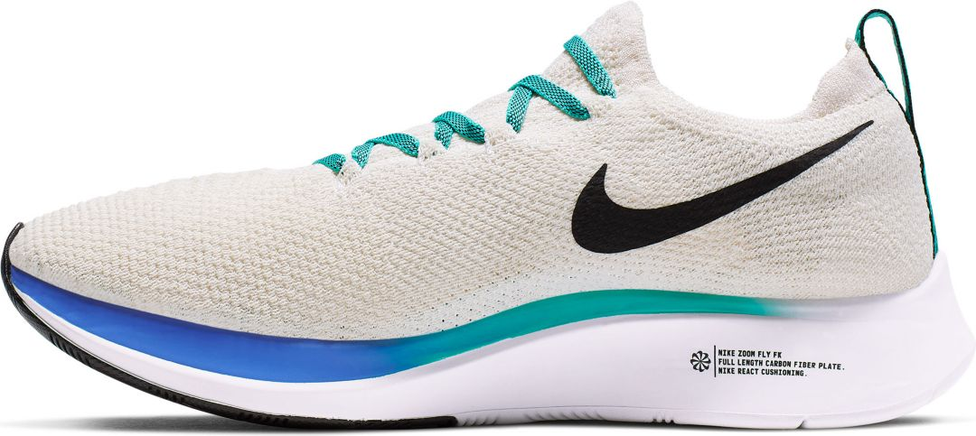 first rate 85c2e d2b53 Nike Women's Zoom Fly Flyknit Running Shoes
